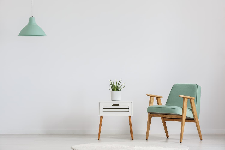 Comment créer une décoration minimaliste ?