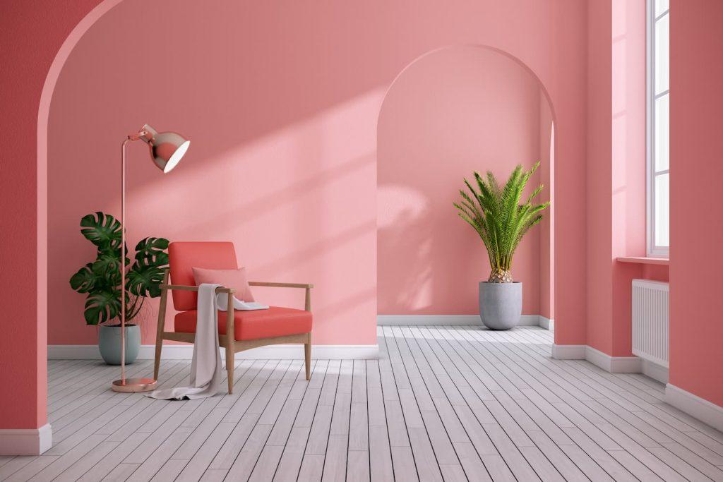 Déco : Pourquoi la couleur des murs est-elle si importante ?